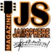 Jamsphere Rock Radio Logo