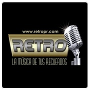 RetroPR Logo