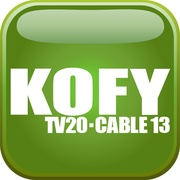 KOFY TV20 Logo