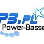 Radio Power Basse Logo