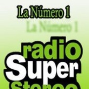 Radio Superstereo 105.5 Logo