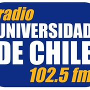 Radio Universidad de Chile Logo