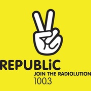 Republic Radio Logo