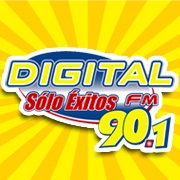 XHRS - Digital 90.1 Logo