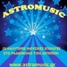 Radio Astro Music Logo