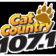 Cat Country - WCKT Logo