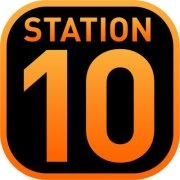 Station10 Radio Logo