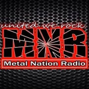 Metal Nation Radio Logo