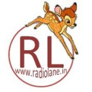 Radio Lane Logo