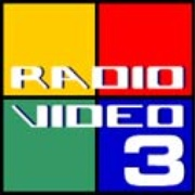 Radio Video 3 Logo