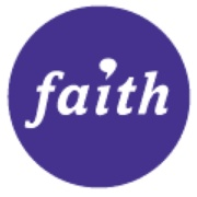 Faith 90.5 - KDNI Logo
