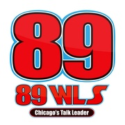 WLS-AM 890 Logo
