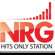 NRG ENERGY Radio 106.6 Logo