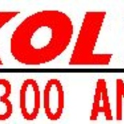 KOLY-AM Logo