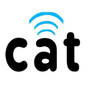 The Cat 1251 AM Logo