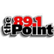 The Point - WBSU Logo