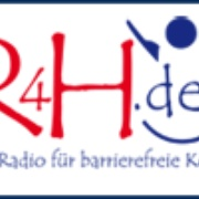 Radio4Handicaps Logo