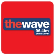 The Wave - The Wave FM Logo