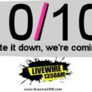 Livewire AM Logo