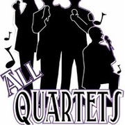 All Quartets Radio Logo