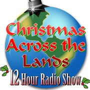 Christmas Across The Lands Radio Logo