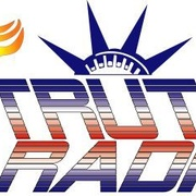 Truth Radio Logo