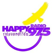 Happy Radio Logo