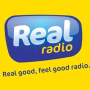 Real Radio Scotland Logo