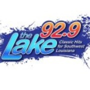 The Lake - KHLA Logo
