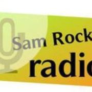 Sam Rocks Radio Logo