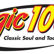 Magic 103.9 - WTYB Logo