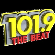 The Beat - KBXT Logo