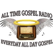 All Time Gospel Radio Logo