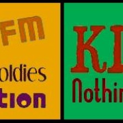CD Country - KDBH-FM Logo
