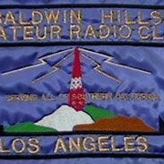Baldwin Hills Amateur Radio Club Repeaters Logo