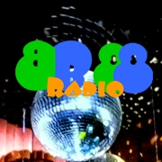 BB 88 Radio Logo