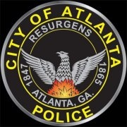 Atlanta Police Department Logo