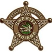 Laporte County Public Safety Logo