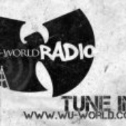 Wu World Radio Logo
