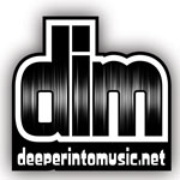 Deeper Into Music Logo