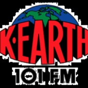 K-EARTH 101 HD2 - KRTH-HD2 Logo