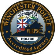 Winchester Police Department Logo