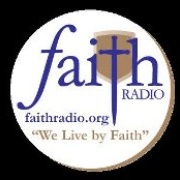 Faith Radio - W220BI Logo