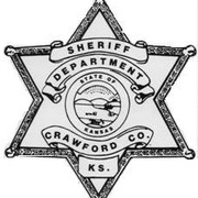 Crawford County Sheriff, Police, Fire and EMS Logo
