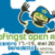 Pfingst Open Air Intro Logo