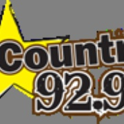 Country 92.9 - CFCO Logo
