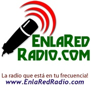 En La Red Radio Logo