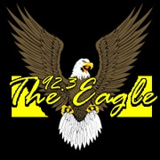 KETX-FM - The Eagle Logo