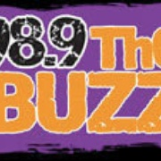 The Buzz - WBZA Logo