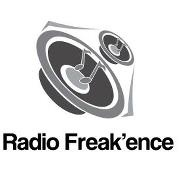 Radio Freak'ence Logo